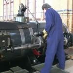 (VIDEO) Woudagemaal, grootste nog werkende stoomgemaal ter wereld