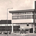 Oud postkantoor Den Helder geen monument