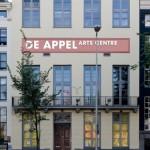 Kunstcentrum 'De Appel' betrekt Rijksmonument Prins Hendrikkade
