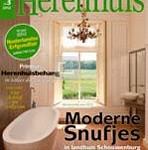 Herenhuis, nieuwe editie (mei/juni 2012)