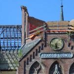 Heemschut: sloop Sankt Ludwig onontkoombaar