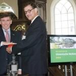 Themajaar Historische Buitenplaatsen groots geopend