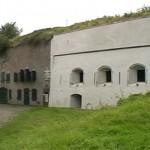 (VIDEO) Fort Sabina (2009, ingestorte torpedoloods)