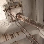 (Video) Restauratie van zwarte silo in Deventer