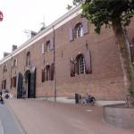 Arsenaal verkopen voor restauratie Stevenskerk