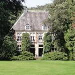 Landgoed Heerlijkheid Horssen staat te koop