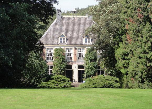 landgoed heerlijkheid horssen staat te koop de erfgoedstem