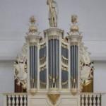 Keurmerk voor orgeladviseurs