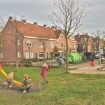 PvdA niet blij met renovatieplannen Van der Pekbuurt