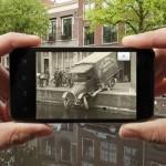 Provincie Noord-Holland deelt fotoarchief via App