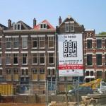 Verkoop oude huurhuizen Rotterdam succesvol
