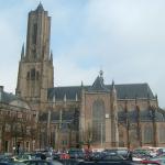 Restauratie Eusebius in Arnhem kan verder dankzij 2,5 miljoen van provincie