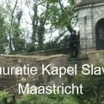 Restauratie Kapel Slavante Maastricht