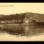 Pieter van Vollenhoven opent vernieuwd Oostereiland