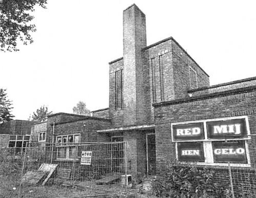 Badhuis Hengelo