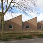 Renovatie monumentale Technische School Hoorn afgerond