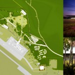 Consortium met H+N+S wint aanbesteding Nationaal Militair Museum Soesterberg
