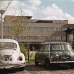 'Onderzoek herbestemming ziekenhuis Amersfoort'