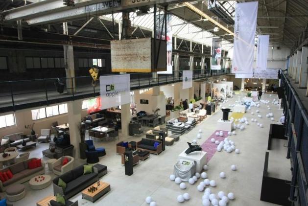 De Creatieve fabriek