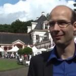 Impressie erfgoedfair 'Wonen in Historie' - Vrijdag 22 Juni 2012