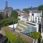 Werkconferentie over duurzaam renoveren