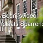 Buitenplaats Sparrendaal Bedrijfsvideo