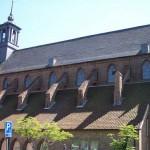 Opgravingen Zutphense Broederenkerk: geen kerkhof, wel kacheloven