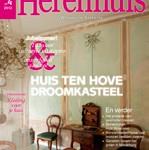Herenhuis, nieuwe editie (juli/augustus 2012)