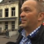 Geboortehuis Roosendaalse schilder Dirckx in vlammen op