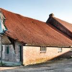 Bijna gesloopte boerderij misschien oudste van Europa