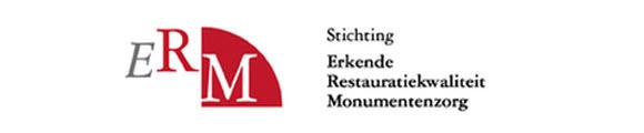 Logo Stichting ERM kwaliteitsrichtlijnen voor molenmakers