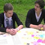 Maatschappelijke stage: Film over de IJzertijd in Ede