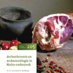 Rapport over positie en kwaliteit archeobotanisch en archeozoölogisch onderzoek