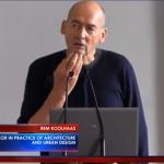Rem Koolhaas over herbestemming (Garage Gorky Park)