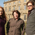 Start tweede serie van Britse tv-succes 'Restoration Home'
