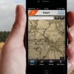 Oud Drenthe leeft in nieuwe app