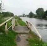 Heemschut vraagt Delft fout jaagpadbrug te herstellen