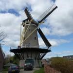 Gelderland blijft molenbiotoop beschermen