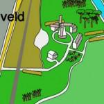 Herstel molenbiotoop Wapenveld