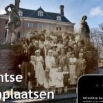 Utrechste Buitenplaatsen App - rondkijken in het verleden