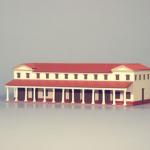 Romeinse Villa Kerkrade via smartphone te beleven in 3D