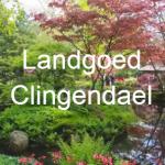 Te bezoeken: Japanse tuin Landgoed Clingendael