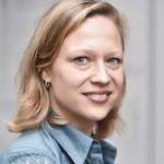 Julia Noordergraaf hoogleraar Erfgoed en digitale cultuur