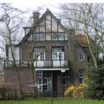 Karakteristiek landhuis Domburg moet wijken voor sterrenhotel