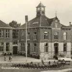 Voormalig gemeentehuis Hoensbroek monument