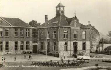 gemeentehuishoensbroek