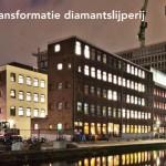 Transformatie Diamantslijperij Amsterdam: CREA
