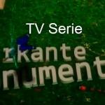 Tv serie Blik achter de schermen bij eeuwenoude monumenten