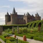 Digitale kaart met ruimtelijke informatie over erfgoed Noord-Holland
