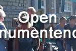 Video: Open Monumentendagen trekken veel bekijks